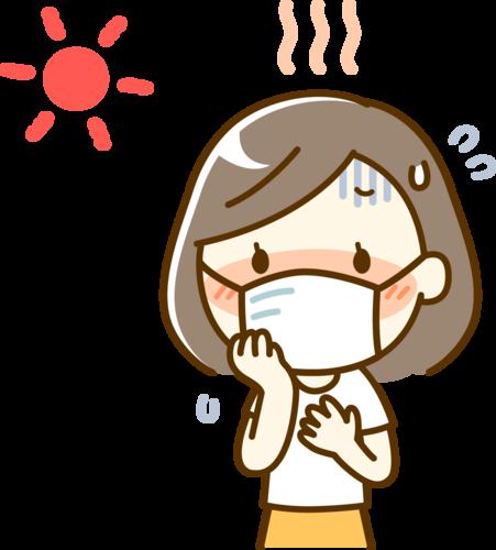 夏場に多発する「あせも」とマスクによる肌荒れについて | せいてつLab ...
